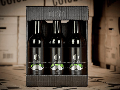Coisbo Beer supports Movember – also for personal reasons.