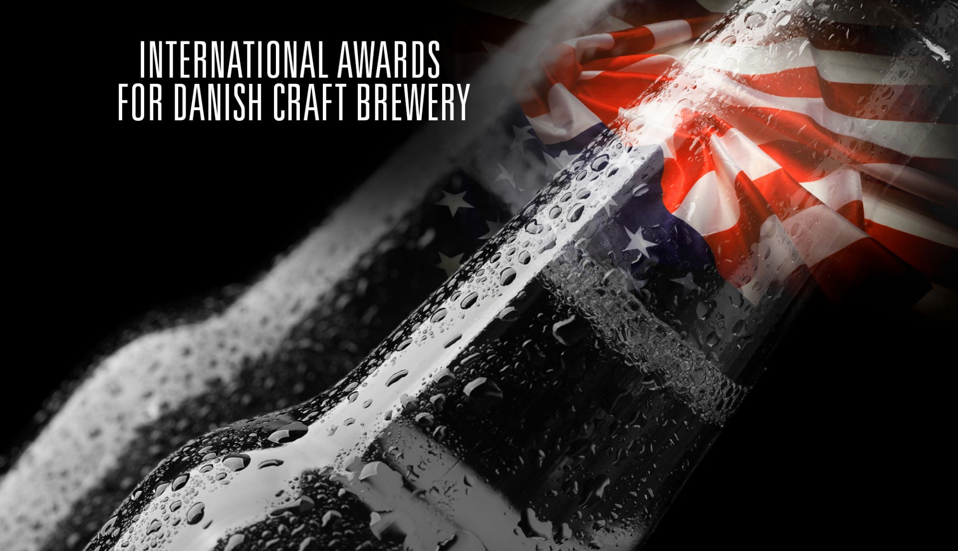 International awards for Danish craft brewery